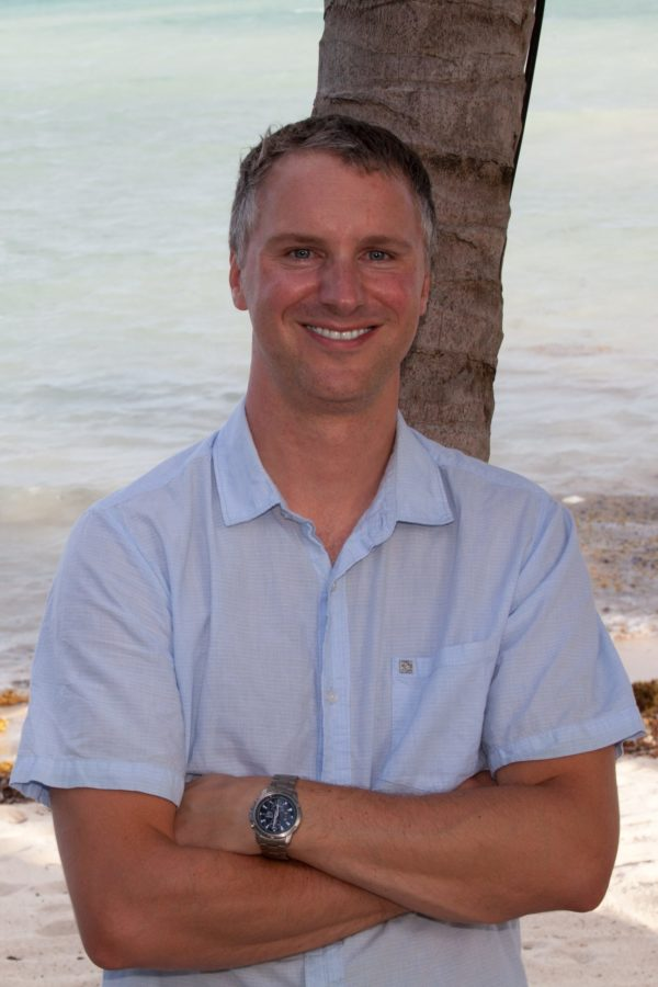 Ryan Keller