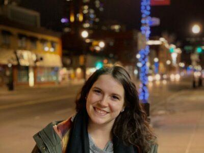 Samantha Vos
